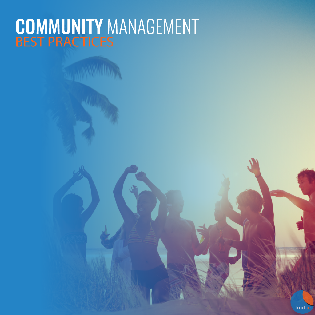 Community Management Best Practices