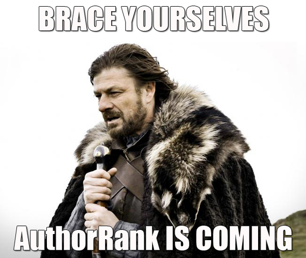 Implementing Google Authorship